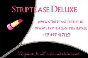 Stripster Apeldoorn